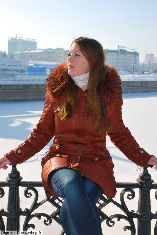 rencontre femme russe en ligne