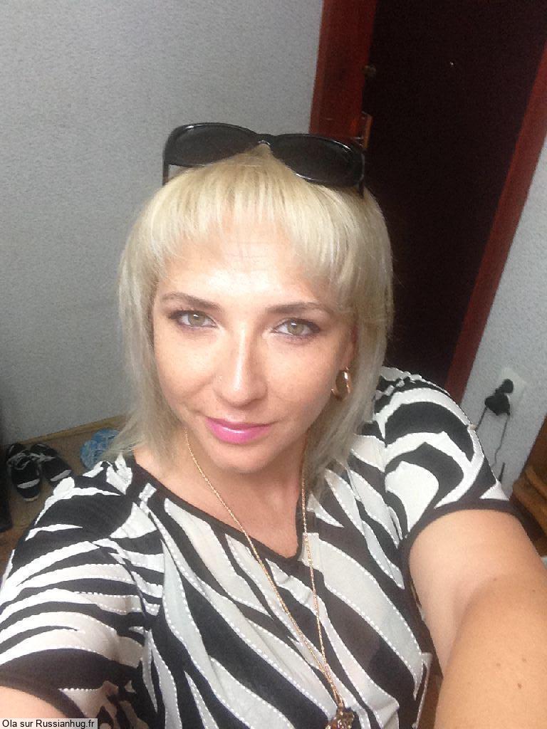 Femmes russes cherchent fran ais