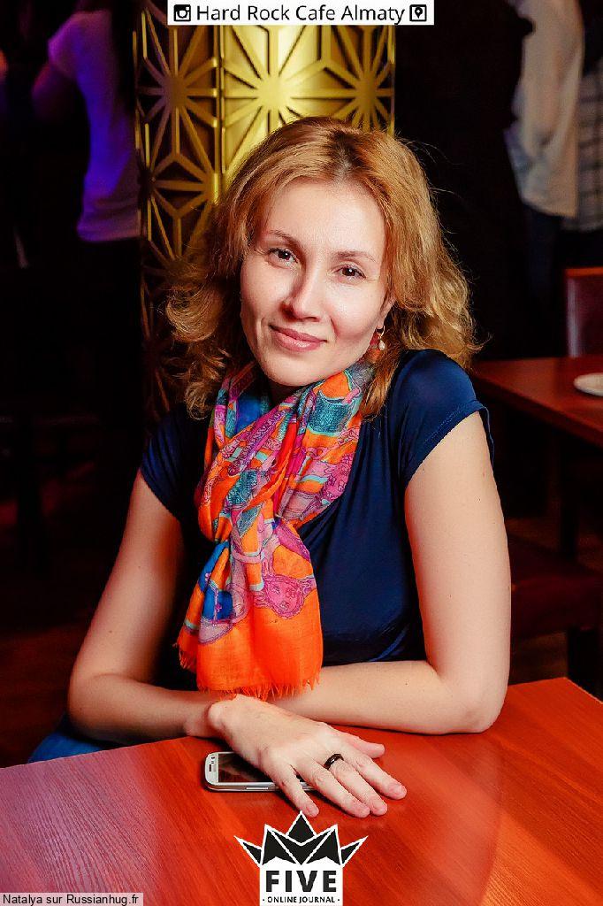 Rencontre kazakhstan, Rechercher de belles femmes russes célibataires - PrivetVIP