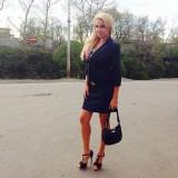 Evgenia, femme russe