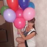 Christina, femme russe