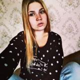 Olya, femme russe
