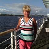 Nadezda, femme russe