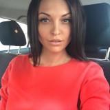 Viktoria, femme russe