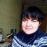 Natali, femme russe