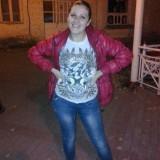 Dasha, femme russe