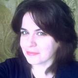 albina, femme russe