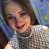 Anastasia<span class='onlinei'></span>