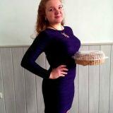 Katty, femme russe
