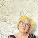 Olqa, femme russe