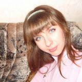 Evgeniia, femme russe
