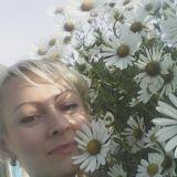 Tatsiana, femme russe