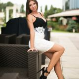 Alina, femme russe