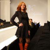 Ksenia, femme russe