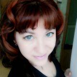 Larissa, femme russe