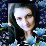 Eygenia, femme russe