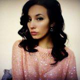 Ilona, femme russe