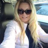 Irina, femme russe