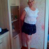 Yelena, femme russe