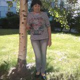 Veeta, femme russe
