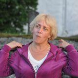 Ann, femme russe