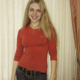 Sahra, femme russe