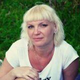Larisa, femme russe