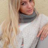 Alexandra, femme russe