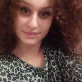 Lela, femme russe