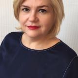 Oxana, femme russe