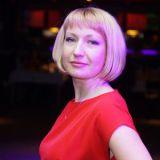 Lyubov, femme russe