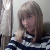 Olesya, femme russe