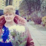 Svetlanka, femme russe