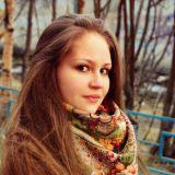 Anastasia, femme russe