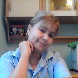 Rufina, femme russe