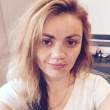 Kristi, femme russe