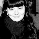 Nadya, femme russe