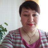 Tatjana, femme russe
