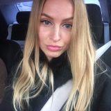 Lana, femme russe