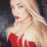 Adelina, femme russe