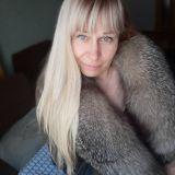 Tanja, femme russe