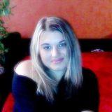 Tanya, femme russe