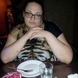 Valeria, femme russe