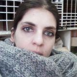 Yana, femme russe