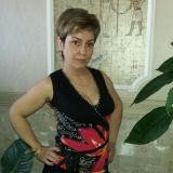 Nelya, femme russe