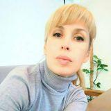 Tatijana, femme russe