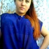 Yulianna, femme russe