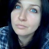 Valeriya, femme russe