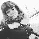 Lilika, femme russe
