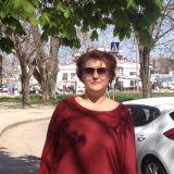 Liudmila, femme russe
